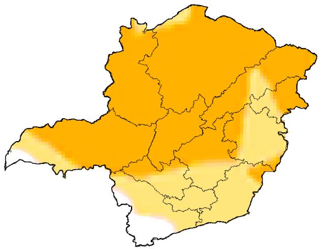 Minas Chuva