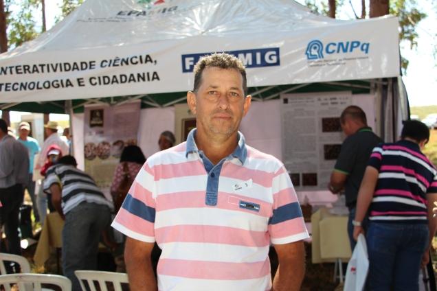 Produtor Serra do Salitre