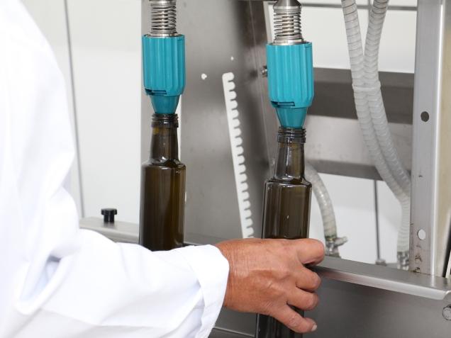 IMG_7574 Produção de azeite extravirgem na região deve ser superior a 80 mil litros em 2018 - Crédito Erasmo Pereira