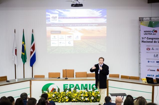 Congresso Nacional de Laticínios - Minas 2017 - Foto Kelly Brito