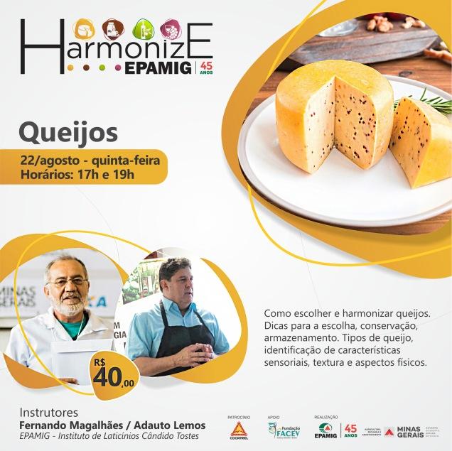 03 - Harmonize EPAMIG 2019 - Cards Redes Sociais_Queijos