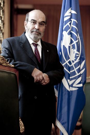 Jose Graziano