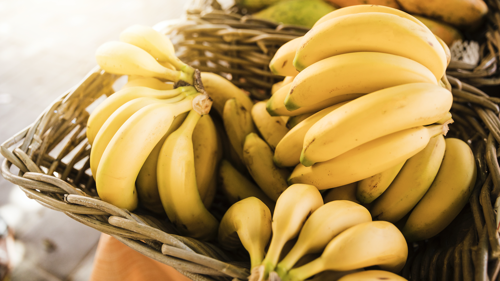 No dia da banana, Minas comemora êxito na produção da fruta mais consumida no país