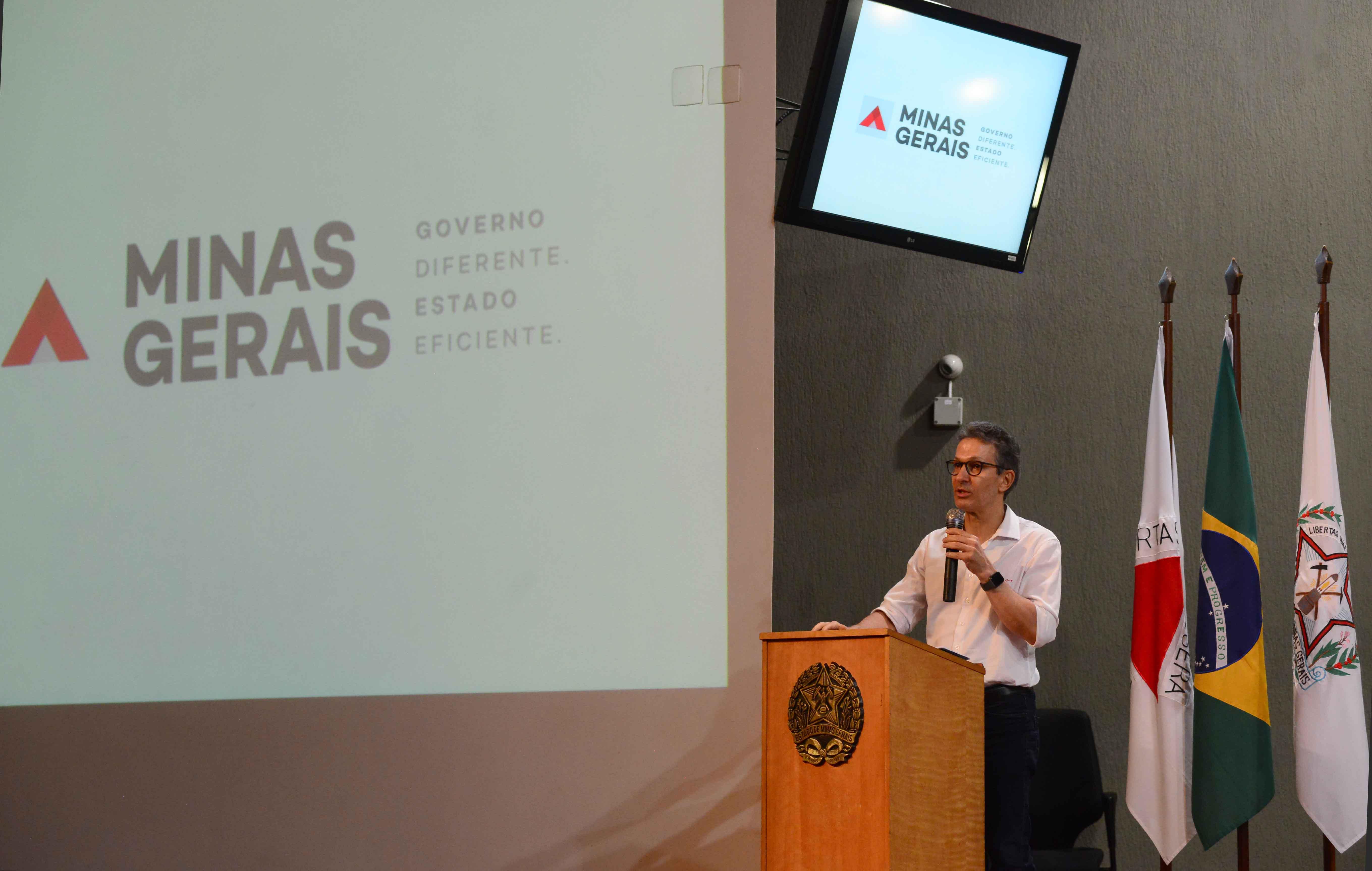 Governo de Minas celebra 130 anos da Seapa e lança plataforma de capacitação do setor agropecuário